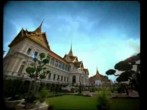 วัฒนธรรม 4 ภาค ราชอาณาจักรไทย