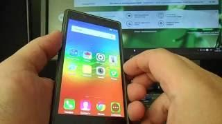 видео Как перенести контакты Android на компьютер?