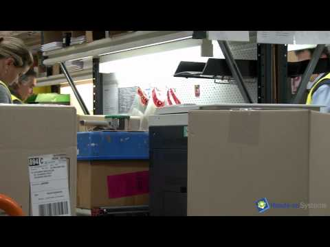 Microsoft Dynamics Case Study Stationery Wholesalers