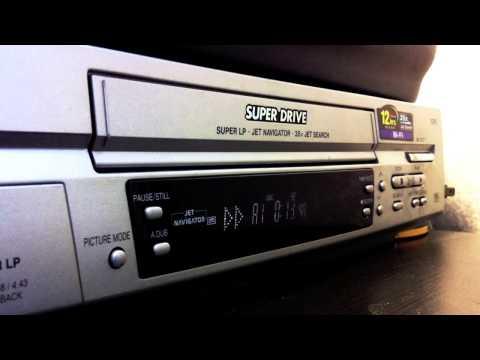 Оцифровка старых видеокассет в домашних условиях - ЯПлакалъ