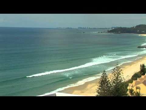 Southern Gold Coast Regional Guide - Palm Beach, Currumbin, Tugun, Elanora, Tallebugera