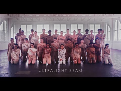 "This Powerful Conceptual Dance to Kanye West's ""Ultralight Beam"" Left Me at a Loss For Words"