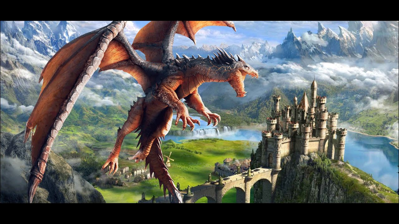 War Dragons Gameplay Iphone Ipad Ipod Touch Youtube