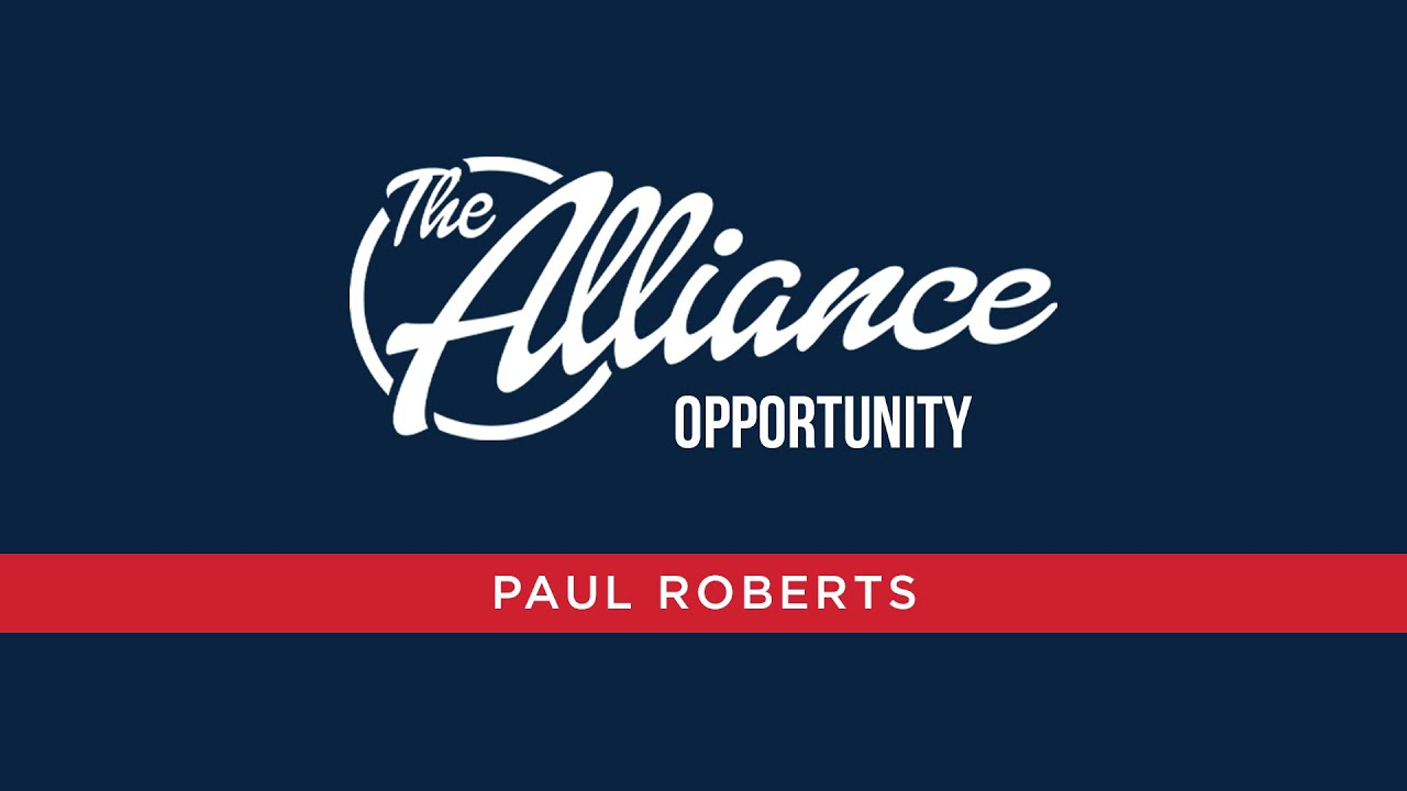 Paul Roberts - Opportunity Meeting