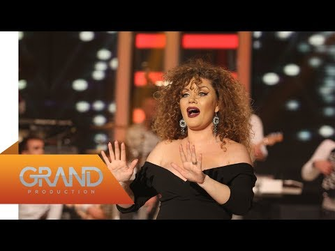 Creative band - Aint nobody - (LIVE) - GK - (TV Grand 04.12.2017.)