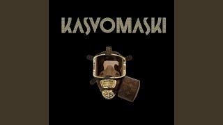 KASVOMASKI