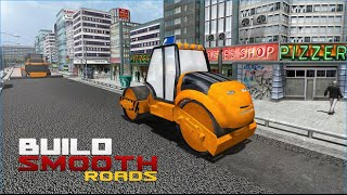 City Builder Road Construction Android Gameplay HD
