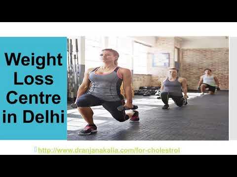 Weight Loss Centre in Delhi-Dr Anjana Kalia