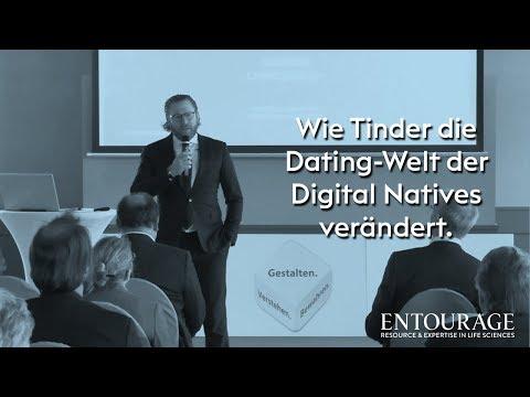 Wie tinder das dating der digital natives verändert.
