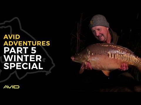 Avid Adventures- Part 5- Winter Special- Ian Russell, Kev Horton, Blackthorn