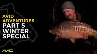 Avid Adventures- Part 5- Winter Special- Ian Russell, Kev Horton, Blackthorn