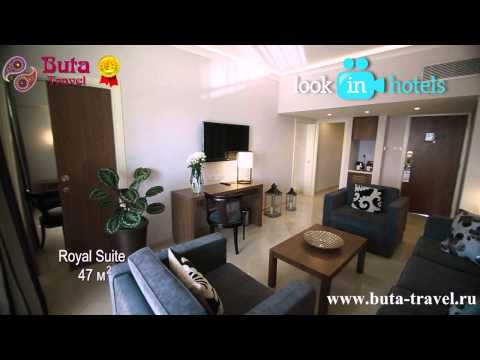 Buta Travel рекомендует - Palm Beach 4* (Ларнака, Кипр)