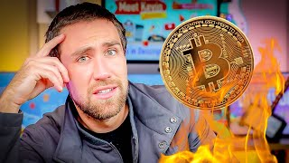 Bitcoin Double Spend | Why Bitcoin is Crashing | Ark Invest