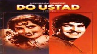DO USTAD - Raj Kapoor, Madhubala