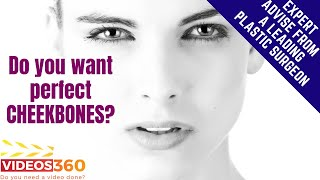 Now Trending - How does the Cheekbone Reduction Procedure work? – Dr. Edmund Kwan, New York NY