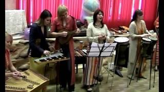 Птица Тылобурдо - СЮАН КРЕЗЬ (свадебный)