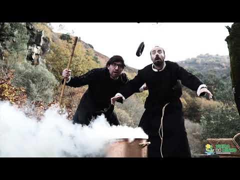 Feira do Fumeiro Vieira do Minho 2019-Video Promocional