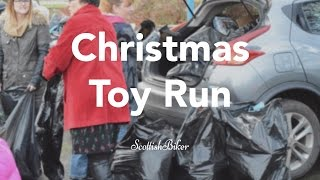 Dumfries & Galloway Christmas Toy Run