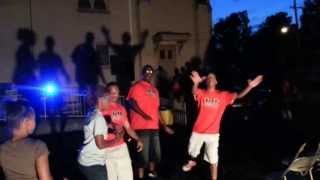Video Jesus Saves at the TGC Ministries 11th Annual Block Party download MP3, 3GP, MP4, WEBM, AVI, FLV Juli 2018