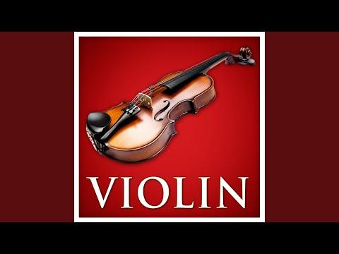 Violin Romance No. 2 In F Major, Op. 50