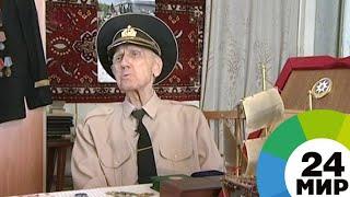 Ветеран из Азербайджана написал более 50 книг о героях войны - МИР 24