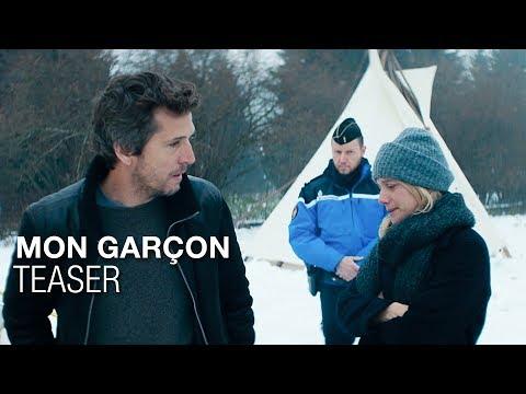 MON GARÇON    Guillaume Canet, Mélanie Laurent