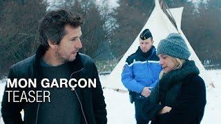MON GARÇON - Teaser - Guillaume Canet, Mélanie Laurent
