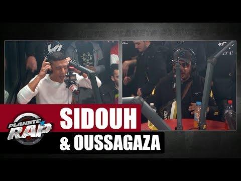 Sidouh & Oussagaza - Freestyle #PlanèteRap