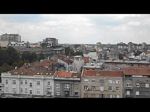 Beograd Stari grad Dorćol Bajloni