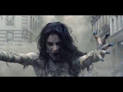 The Mummy Island 2017 Full Movie Hindi Dubbed