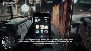 """Homefront®: The Revolution """"PS Now Suck Most Games Are Old With No DLC"""