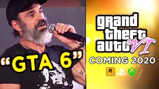 "BREAKING: GTA 6 ""CJ Coming Back"" Confirmed - GTA 6 Trailer Anytime NOW"