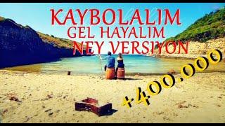 Video Yeşil Deniz Fon Müziği Ney - Şemsi Özçiçek download MP3, 3GP, MP4, WEBM, AVI, FLV Juli 2018