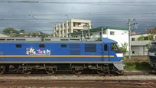 JR西日本山陰本線下関一幡生間 車窓 キハ47