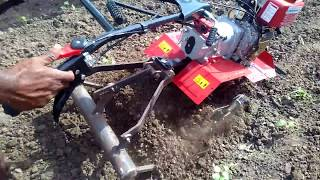 latest agricultural machinery