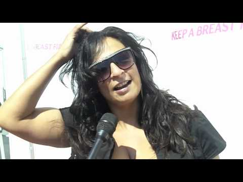 Alice Amter: Calfornia Queen's Emmy Awards Gifting Suite