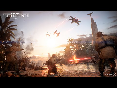 Star Wars Battlefront 2: The Battle on Scarif – Community Update