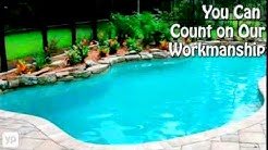 Jacksonville Swimming Pool Dealers Eagle Pools, Inc.