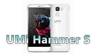 Umi Hammer S | Budget Smartphones | Smartphones 2016 | Best Android Phones | Review - Digi Techs