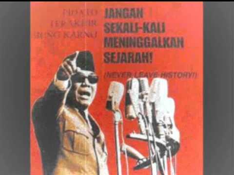 Muirapuama - Jas Merah
