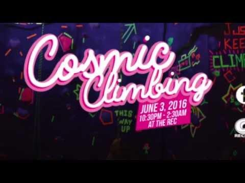 CSUSB SRWC Cosmic Climbing 2016