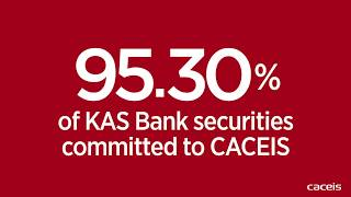 CACEIS declares offer for KAS BANK unconditional