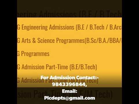 List of Course offered  Colleges | UG| Engineering   | Medical  |  Admission | Karanatka | Tamilnadu