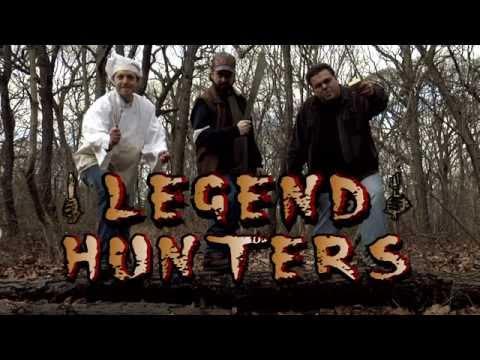 Meet the Legend Hunters