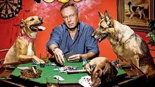 """""""Poker is THE American Pasttime!"""" - James McManus Q&A"""