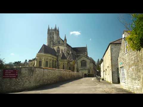 A tour of Midsomer Norton