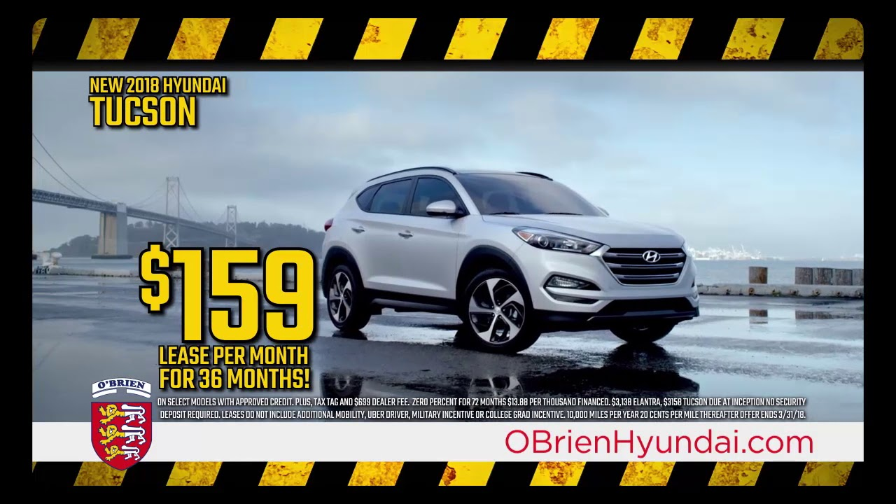Amazing Ou0027Brien Hyundai Of Fort Myers March