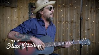 Justin Townes Earle 'Frightened By The Sound' - The Blues Kitchen Presents Live at Black Deer