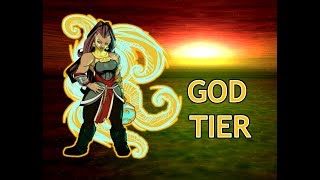 God Tier-Illaoi-champ-League of Legends