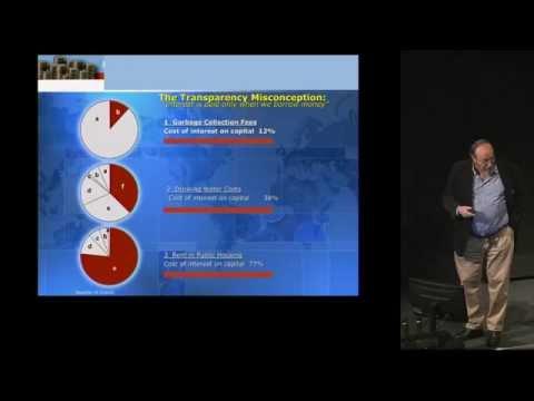 Bernard Lietaer - Why we Need a Monetary Ecosystem, INRIA 2014